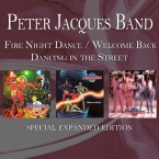 Fire Night Dance / Welcome Back / Dancing in the Street (Special Expanded Edition)