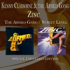 The Armed Gang / Street Level (Special Expanded Edition)