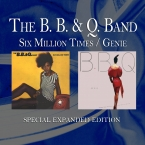 Six Million Times / Genie (Special Expanded Edition)